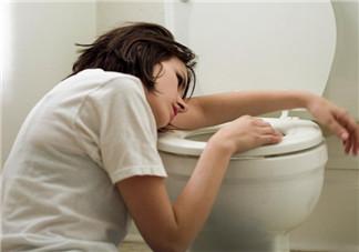 孕吐最早什么时候开始 没有孕吐反应正常吗