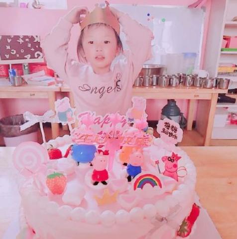 4岁宝宝生日祝福语简短 4岁生日快乐愿你有个明媚的将来