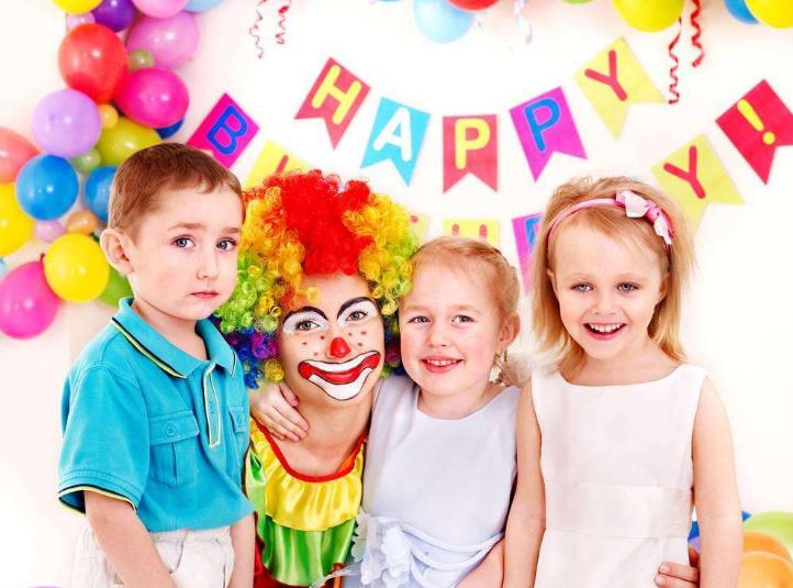 祝5岁女儿生日祝福语