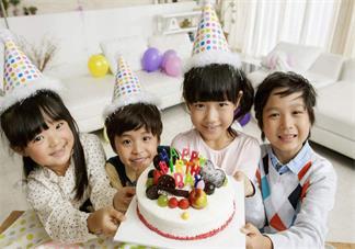 宝贝5岁生日祝福语 5岁小朋友生日祝福语说说朋友圈2018