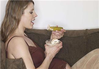 孕妇食欲不振怎么办 孕期吃什么食物可以开胃