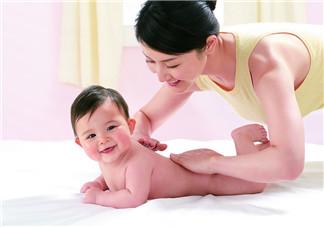 推拿对宝宝湿疹有用吗 宝宝湿疹推拿按摩方法