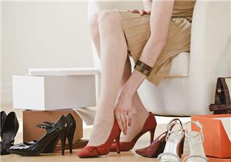 为什么穿高跟鞋会导致不孕 高跟鞋还能不能穿