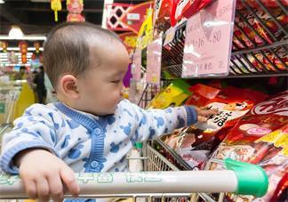 孩子只吃零食不吃饭怎么办 孩子挑食很严重怎么纠正2018