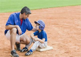孩子身体素质差怎么办 怎么给孩子进行好的体育启蒙