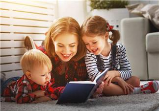 怎么做个好妈妈 宝妈如何增进与孩子的互动