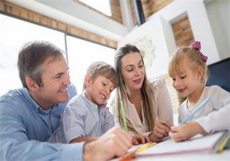 孩子不想跟家长聊天怎么办 怎么让孩子愿意跟你说话2018