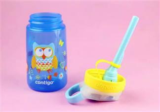 美国Contigo儿童吸管杯材质好吗 Contigo儿童吸管杯会不会漏水