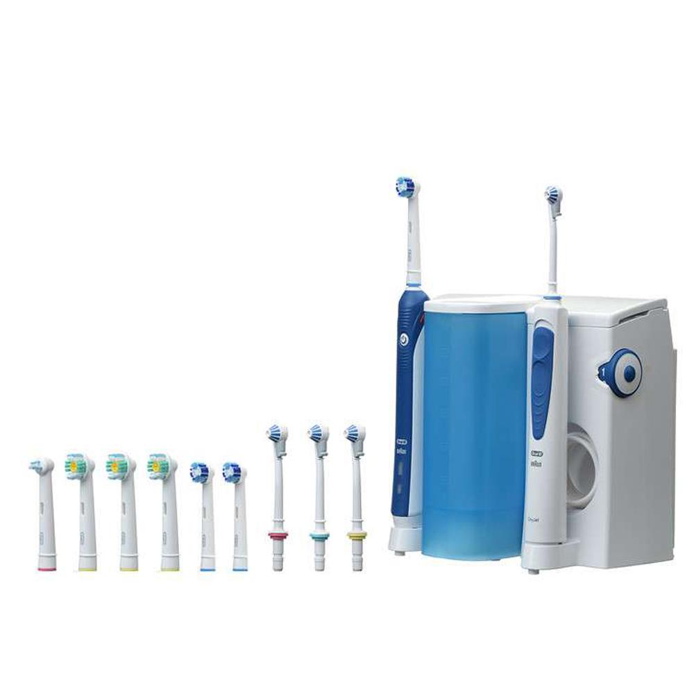 博朗欧乐B D10儿童电动牙刷怎么样 多大的宝宝可以用博朗 欧乐B D10儿童电动牙刷