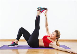 哪些运动适合产后减肥 产后可以游泳减肥吗