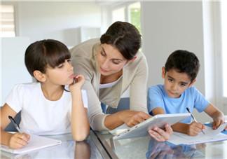 怎么让孩子自觉写作业 陪孩子写作业的感受体验