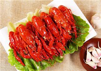 一顿小龙虾热量是多少 真的是半程马拉松吗