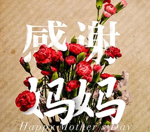 母亲节快乐说说2018 感恩妈妈的话句子