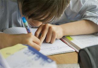 孩子做作业慢怎么帮他提速 孩子做作业慢怎么监督他比较好
