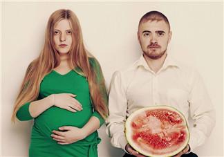 怀孕期间可以吃西瓜吗 孕妇吃西瓜好不好