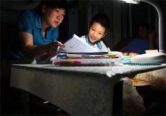 孩子学英语多大开始启蒙比较好 多大可以给孩子报名英语学习班
