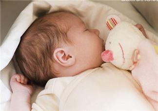 宝宝睡觉不安稳怎么办 如何提高孩子的睡眠质量2018