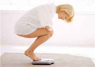 产后瘦身从什么时候开始 产后怎么健康控制体重