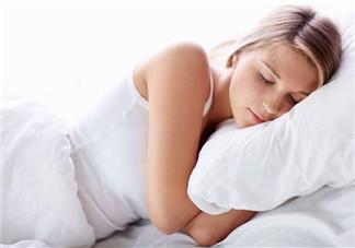孕期睡眠不好怎么调理 改善睡眠的3大方法