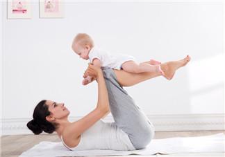 产后如何减肥塑型 生完孩子哪种减重方式更适合