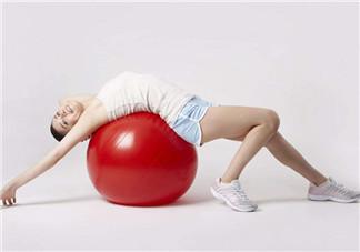 产后瘦肚子的动作有哪些 什么运动动作能瘦腰腹