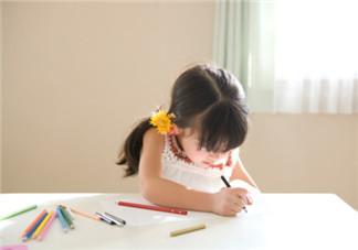 如何改掉孩子磨蹭性格 孩子写作业磨蹭小妙招