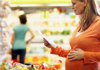 孕妇要补充什么营养 孕妇怀孕如何更好的补充营养2018