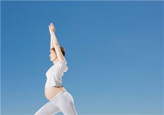 孕期如何做瑜伽缓解不适 哪些孕妈妈不适合瑜伽