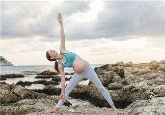 孕期哪些运动对胎儿有好处 孕初期运动多会动胎气吗