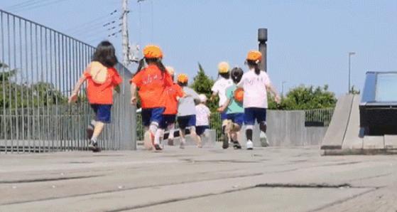 小孩学广播操锻炼什么性格 孩子学广播操的好处