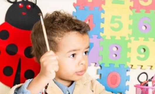 小孩玩具怎么根据性格挑选 给内向的宝宝买什么玩具