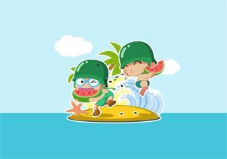 夏天想吃西瓜说说 2018夏天想吃西瓜说说朋友圈