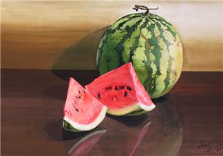 切开的西瓜放冰箱可以放几天 西瓜放冰箱注意事项