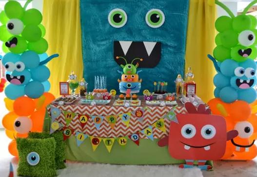 六一儿童节主题墙怎么布置 六一儿童节主题墙背景图片