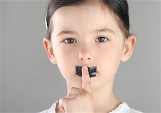 孩子动不动就撒谎怎么办 家长说话冷静且不要拐弯