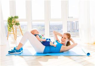 产后做仰卧起坐能减肚子吗 怎么做仰卧起坐减肚子效果好