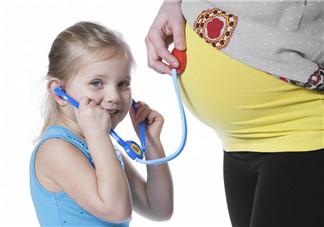 3D4D超声波对孕检有什么帮助 孕后期产检频率要增加吗