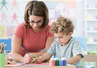 孩子不听话家长怎么教育 不是用你的脾气来震慑孩子