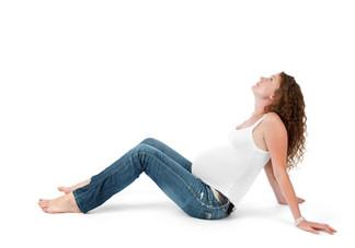 孕妇在孕期如何进行腿部伸展练习 孕妇腿部伸展运动步骤详情