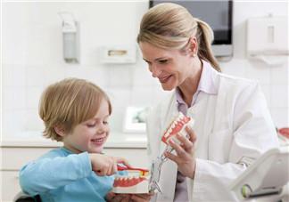 孩子口臭是什么原因 孩子口臭吃什么调理