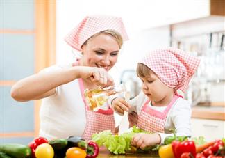 怎么让孩子爱上吃蔬菜 做菜的方式尽量多样化