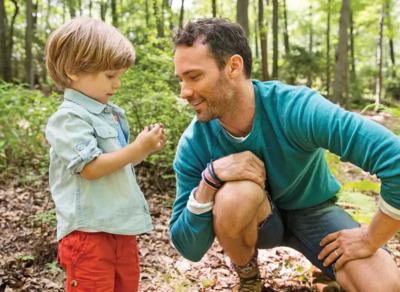 爸爸怎么带孩子出去玩比较好 爸爸带孩子玩注意事项2018