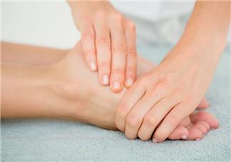 痛风脚痛一般几天可以缓解 为什么痛风容易发生在脚部