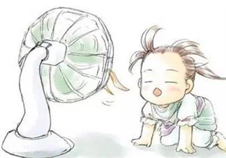 孩子夏天怎么防暑降温 正确及时地补水警惕脱水热