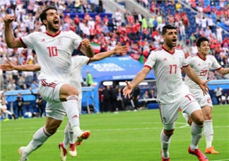 2018世界杯首个乌龙球是谁踢的 世界杯首个乌龙球完整视频