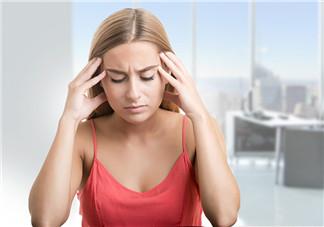 吹空调着凉了头痛怎么办 空调温度设定要适宜