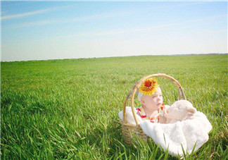 怎么养成孩子的环保意识 孩子出生后如何培养宝宝爱护地球的观念