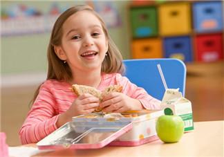 夏季饮食孩子要注意什么 补充蛋白质膳食纤维