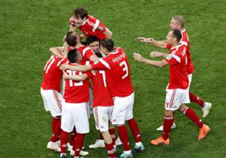 世界杯俄罗斯开挂有什么原因 俄罗斯开挂怎么回事