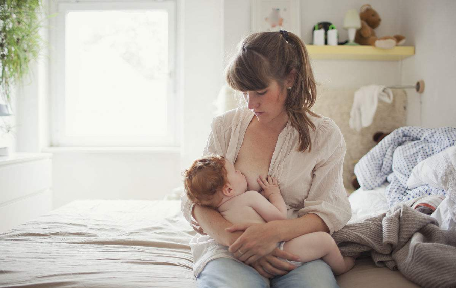 宝宝乳糖不耐可以吃母乳吗 宝宝乳糖不耐怎么喂母乳